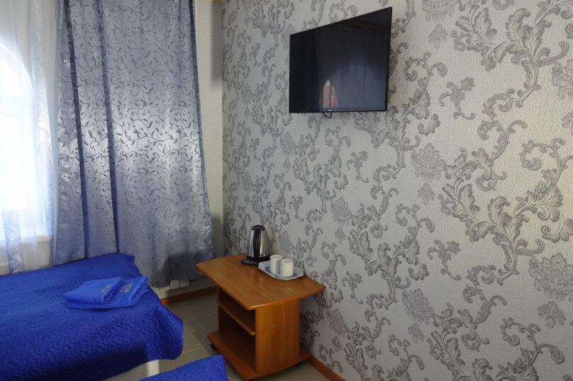 """Отель """"Лотос"""", Байкальская улица, 14Б на 25 номеров - Фотография 98"""