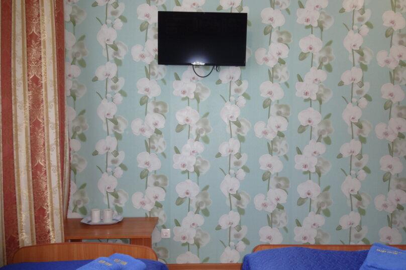 """Отель """"Лотос"""", Байкальская улица, 14Б на 25 номеров - Фотография 100"""