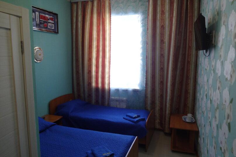 """Отель """"Лотос"""", Байкальская улица, 14Б на 25 номеров - Фотография 103"""