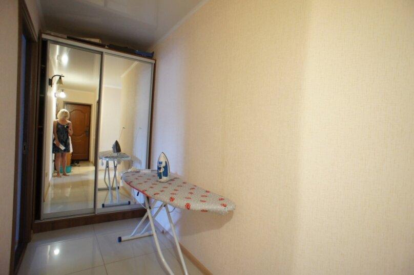2-комн. квартира, 47 кв.м. на 5 человек, улица Победы, 60, Лазаревское - Фотография 5