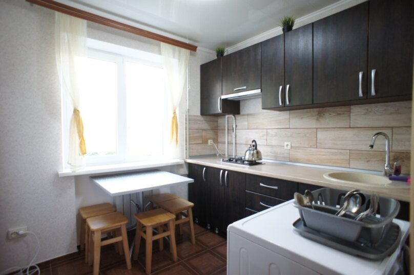 2-комн. квартира, 47 кв.м. на 5 человек, улица Победы, 60, Лазаревское - Фотография 11