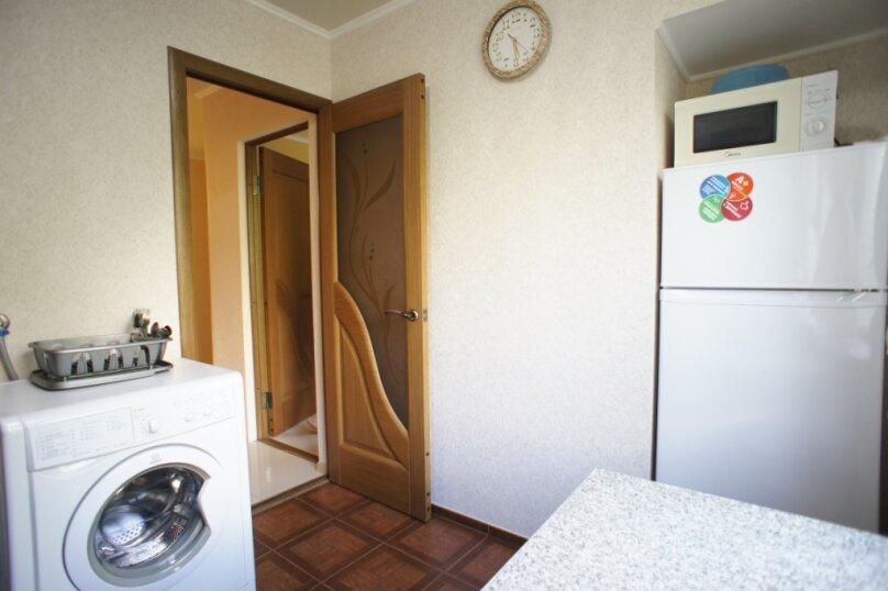 2-комн. квартира, 47 кв.м. на 5 человек, улица Победы, 60, Лазаревское - Фотография 13