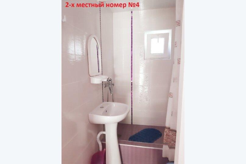 """Гостевой дом """"На Багликова 22/2"""", Багликова, 22А на 8 комнат - Фотография 30"""