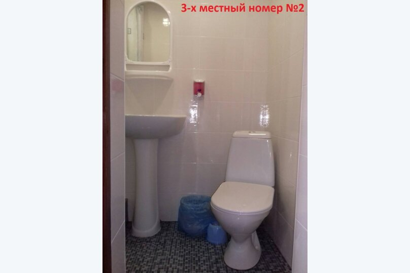 """Гостевой дом """"На Багликова 22/2"""", Багликова, 22А на 8 комнат - Фотография 19"""