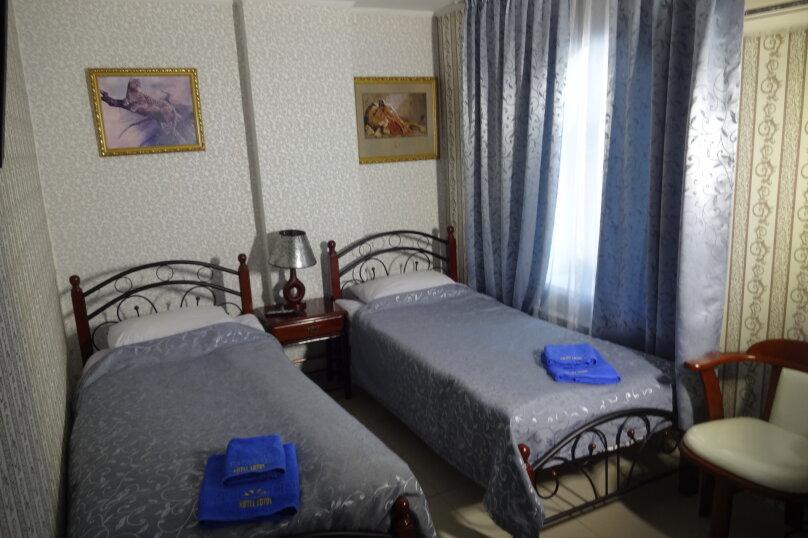 """Отель """"Лотос"""", Байкальская улица, 14Б на 25 номеров - Фотография 5"""