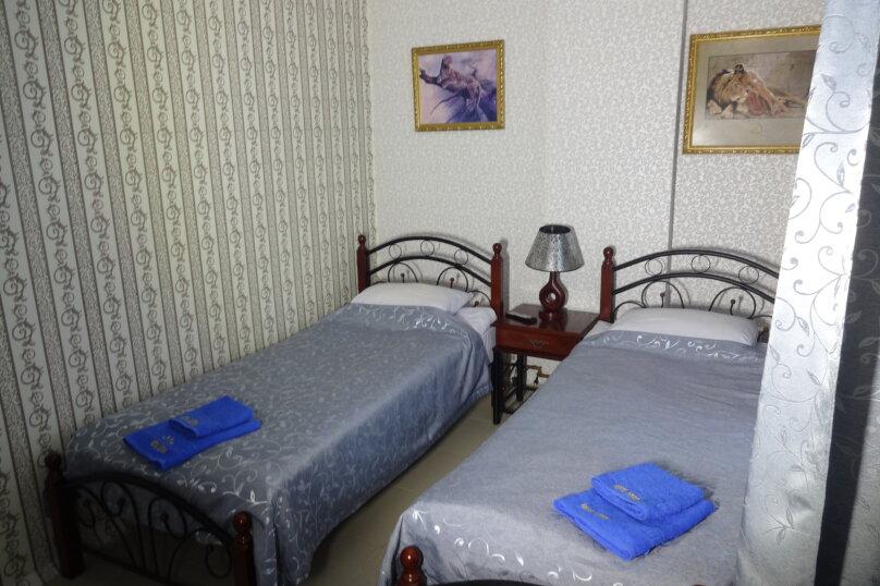 """Отель """"Лотос"""", Байкальская улица, 14Б на 25 номеров - Фотография 6"""