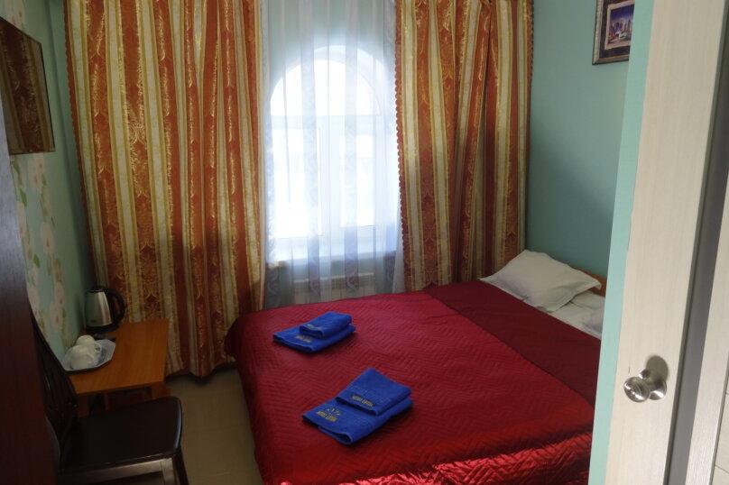 """Отель """"Лотос"""", Байкальская улица, 14Б на 25 номеров - Фотография 11"""
