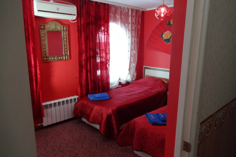 """Отель """"Лотос"""", Байкальская улица, 14Б на 25 номеров - Фотография 17"""