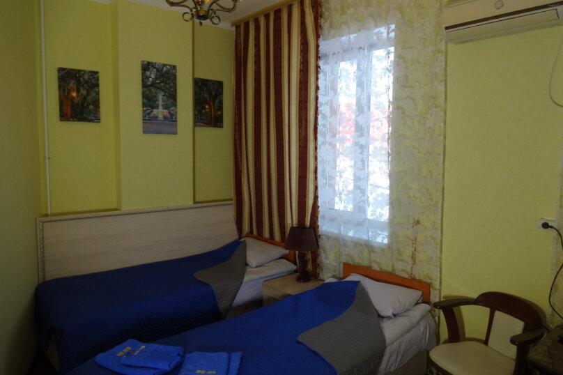"""Отель """"Лотос"""", Байкальская улица, 14Б на 25 номеров - Фотография 23"""