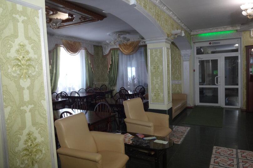 """Отель """"Лотос"""", Байкальская улица, 14Б на 25 номеров - Фотография 25"""