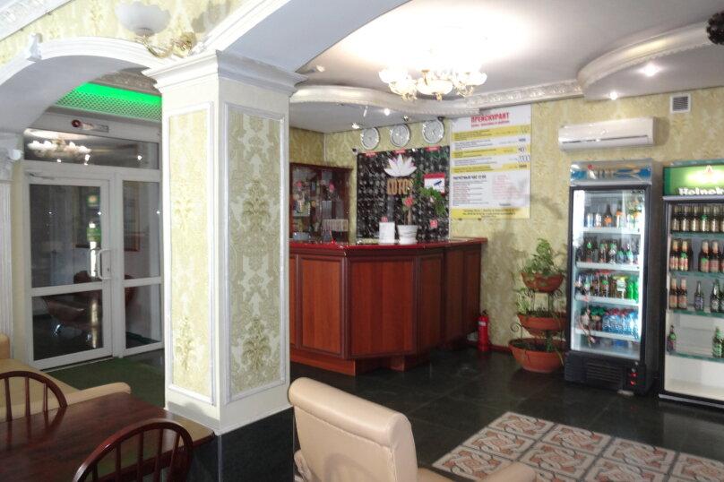 """Отель """"Лотос"""", Байкальская улица, 14Б на 25 номеров - Фотография 27"""