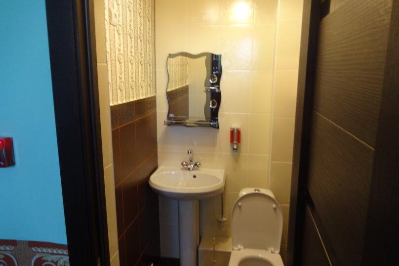 """Отель """"Лотос"""", Байкальская улица, 14Б на 25 номеров - Фотография 30"""