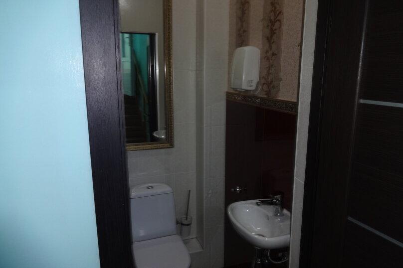 """Отель """"Лотос"""", Байкальская улица, 14Б на 25 номеров - Фотография 31"""