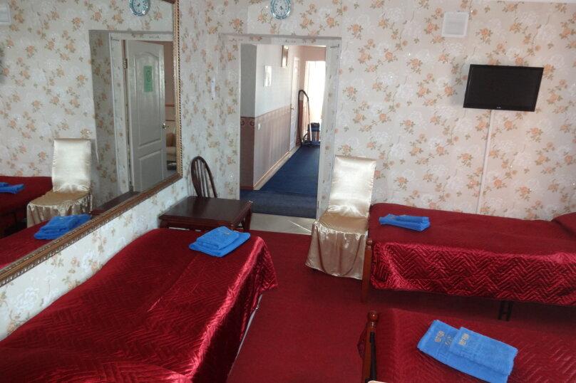 """Отель """"Лотос"""", Байкальская улица, 14Б на 25 номеров - Фотография 32"""