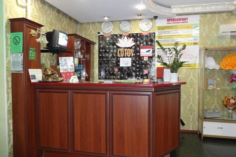 """Отель """"Лотос"""", Байкальская улица, 14Б на 25 номеров - Фотография 37"""