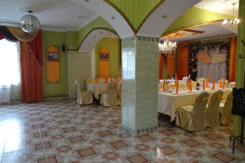 """Отель """"Лотос"""", Байкальская улица, 14Б на 25 номеров - Фотография 42"""