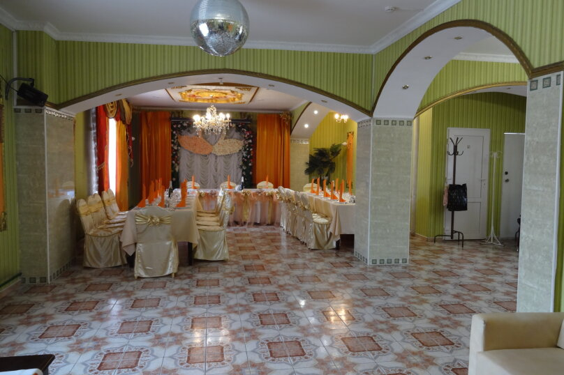 """Отель """"Лотос"""", Байкальская улица, 14Б на 25 номеров - Фотография 43"""
