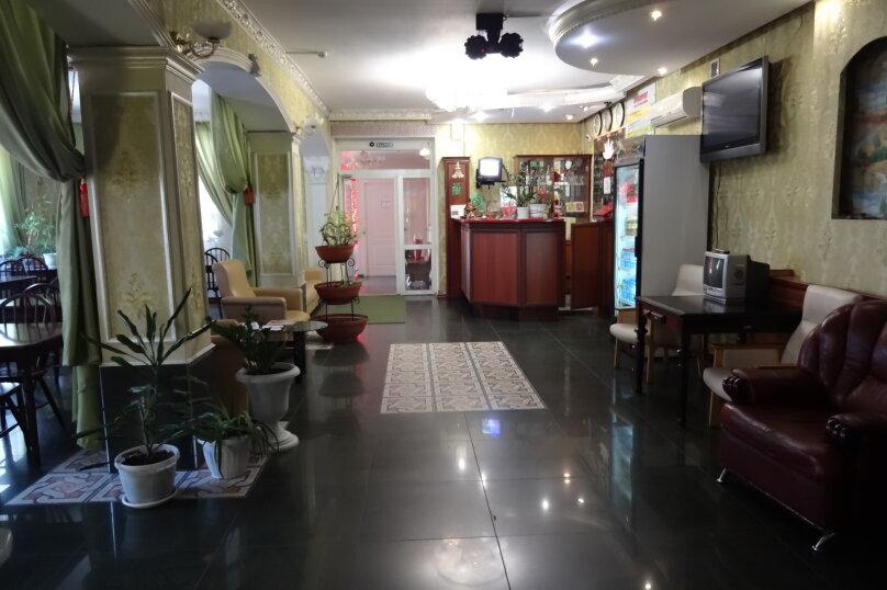 """Отель """"Лотос"""", Байкальская улица, 14Б на 25 номеров - Фотография 58"""