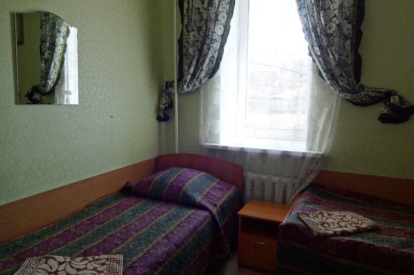 """Отель """"Лотос"""", Байкальская улица, 14Б на 25 номеров - Фотография 63"""