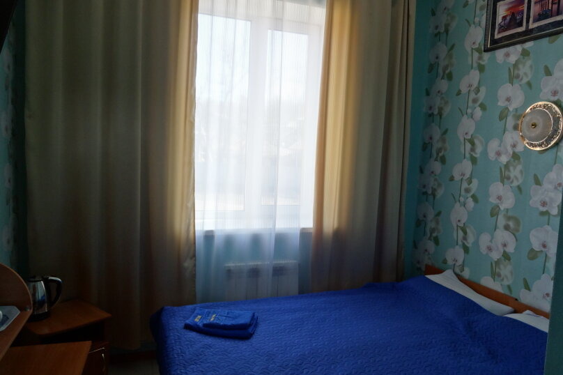 """Отель """"Лотос"""", Байкальская улица, 14Б на 25 номеров - Фотография 71"""