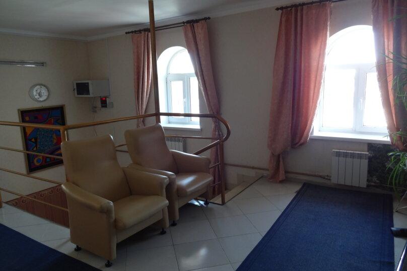 """Отель """"Лотос"""", Байкальская улица, 14Б на 25 номеров - Фотография 88"""
