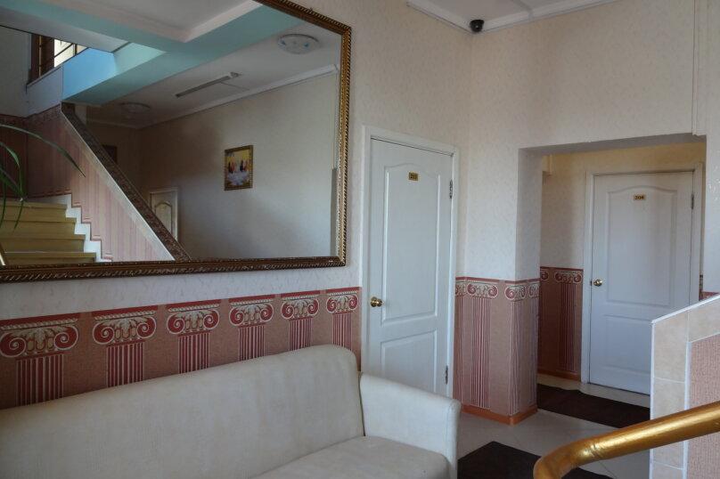 """Отель """"Лотос"""", Байкальская улица, 14Б на 25 номеров - Фотография 89"""