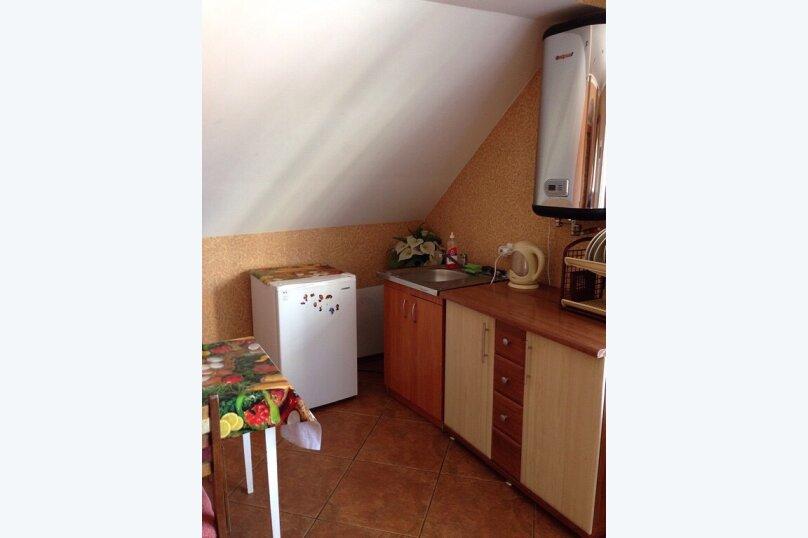 Отдельная комната, Красноармейская, 10П, Алушта - Фотография 2