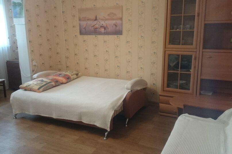 3-комн. квартира, 80 кв.м. на 8 человек, Михайловская улица, 23, Севастополь - Фотография 7