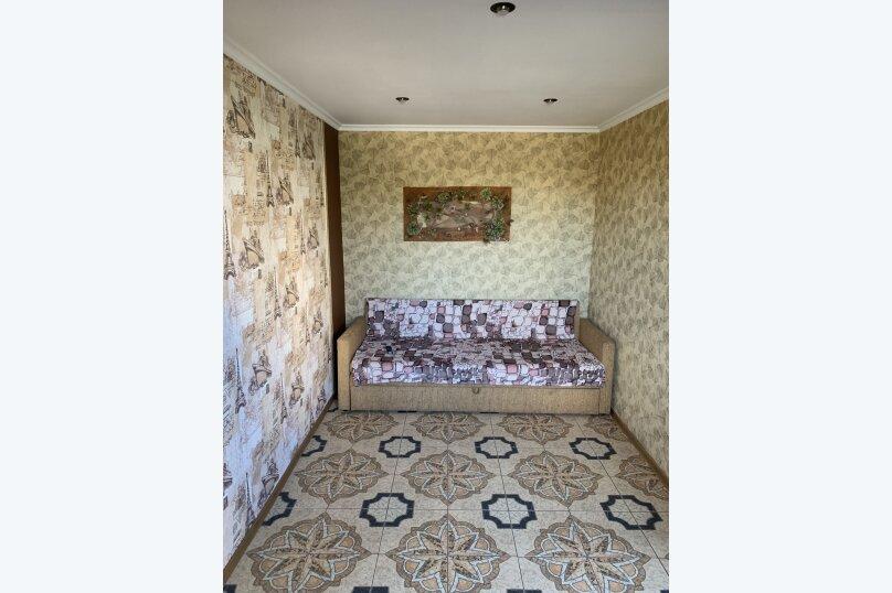 Отдельная комната, Красноармейская, 10П, Алушта - Фотография 1