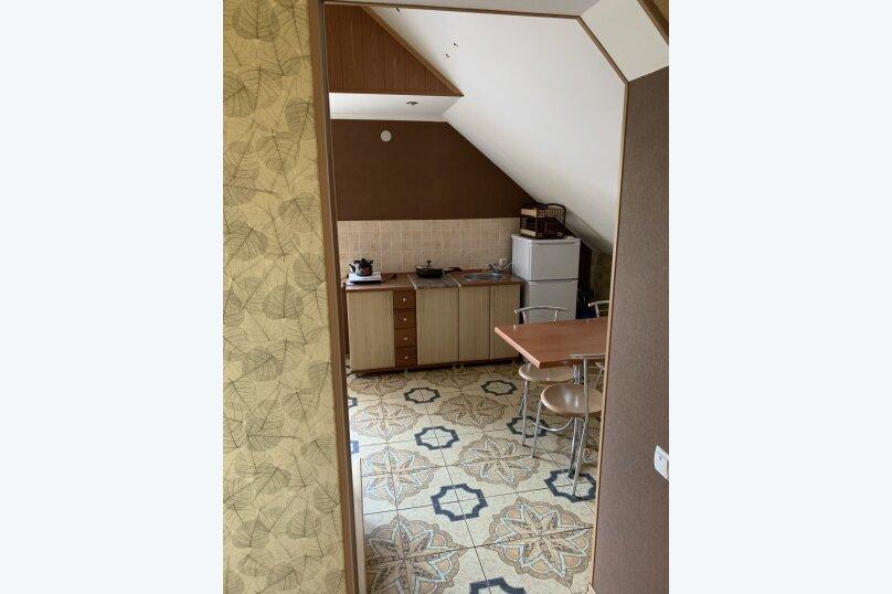 Отдельная комната, Красноармейская, 10П, Алушта - Фотография 4