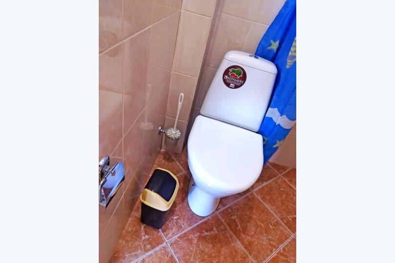 """Отель """"Rio"""", мкр. Ореховая роща, 3 на 12 номеров - Фотография 37"""