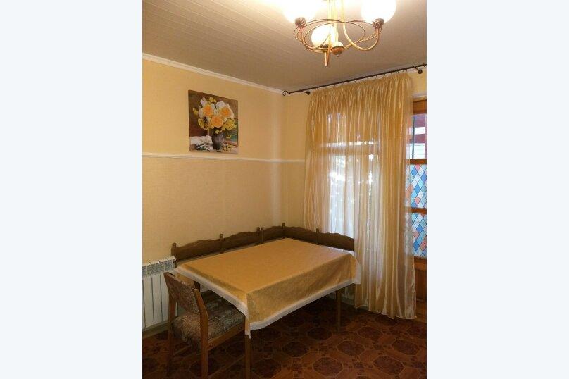 1-комн. квартира, 35 кв.м. на 2 человека, улица Красномаякская, 8, Симеиз - Фотография 12