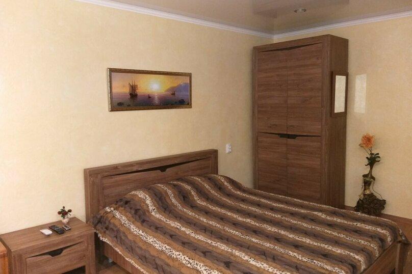 1-комн. квартира, 35 кв.м. на 2 человека, улица Красномаякская, 8, Симеиз - Фотография 13