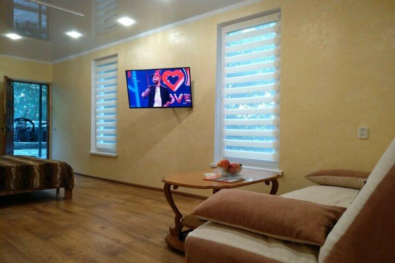 1-комн. квартира, 35 кв.м. на 2 человека, улица Красномаякская, 8, Симеиз - Фотография 19
