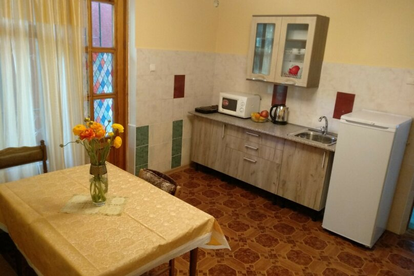 1-комн. квартира, 35 кв.м. на 2 человека, улица Красномаякская, 8, Симеиз - Фотография 20