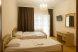 Комфорт с кухней и балконом 3-ех местный (двухспальняя + односпальняя кровати):  Номер, Полулюкс, 3-местный, 1-комнатный - Фотография 16