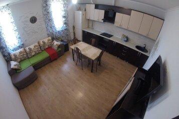 2-комн. квартира, 52 кв.м. на 4 человека, улица Азалий, 17А, Лазаревское - Фотография 2
