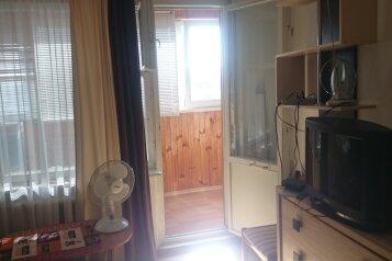 3-комн. квартира, 80 кв.м. на 8 человек, Михайловская улица, 23, Севастополь - Фотография 3