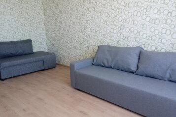 1-комн. квартира, 36 кв.м. на 5 человек, улица Лермонтова, 116к2, Анапа - Фотография 2