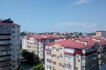 1-комн. квартира, 36 кв.м. на 5 человек, улица Лермонтова, 116к2, Анапа - Фотография 1