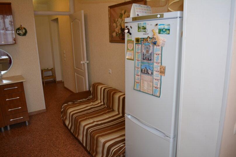 1-комн. квартира, 39 кв.м. на 4 человека, Малышева, 3, Лазаревское - Фотография 9