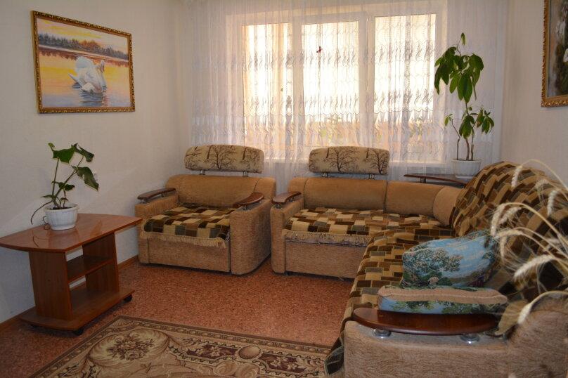 1-комн. квартира, 39 кв.м. на 4 человека, Малышева, 3, Лазаревское - Фотография 12
