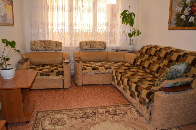 1-комн. квартира, 39 кв.м. на 4 человека, Малышева, 3, Лазаревское - Фотография 13