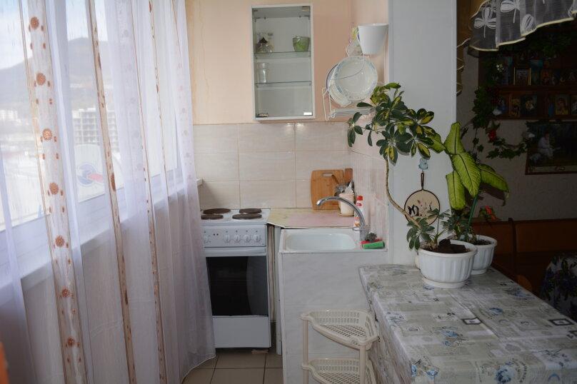 1-комн. квартира, 39 кв.м. на 4 человека, Малышева, 3, Лазаревское - Фотография 14