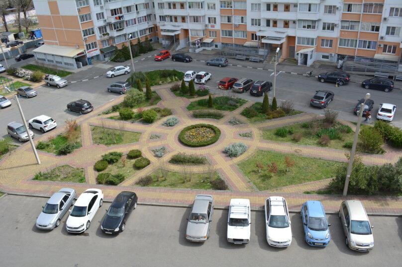 1-комн. квартира, 39 кв.м. на 4 человека, Малышева, 3, Лазаревское - Фотография 24