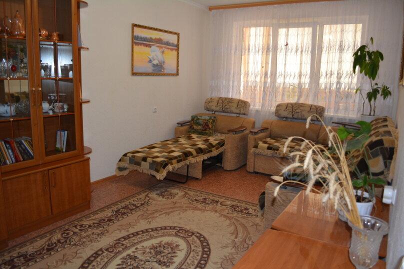 1-комн. квартира, 39 кв.м. на 4 человека, Малышева, 3, Лазаревское - Фотография 1