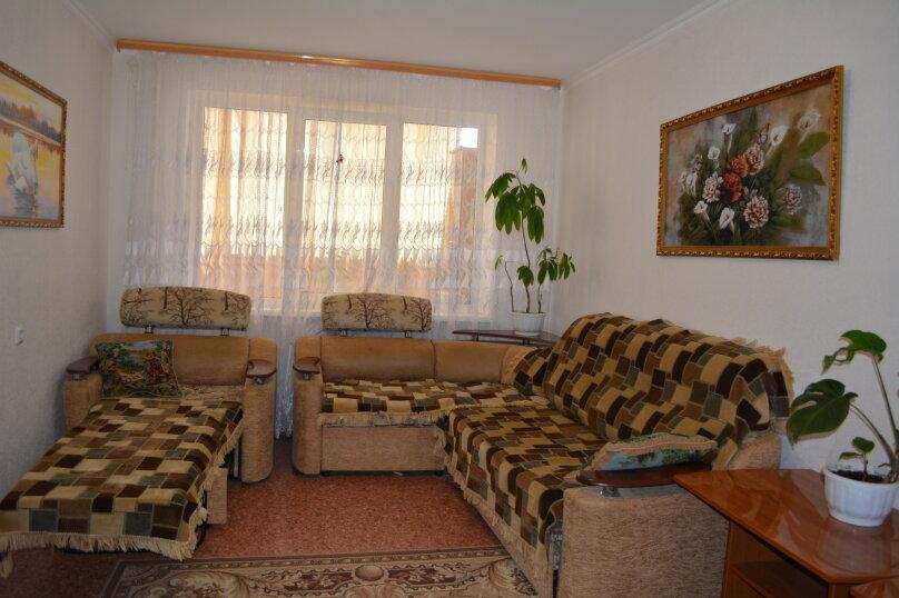 1-комн. квартира, 39 кв.м. на 4 человека, Малышева, 3, Лазаревское - Фотография 25
