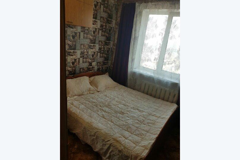 2-комн. квартира, 36 кв.м. на 4 человека, Окатовая улица, 10, Владивосток - Фотография 5
