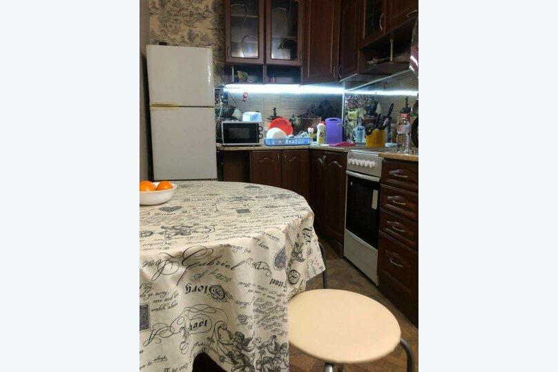 2-комн. квартира, 36 кв.м. на 4 человека, Окатовая улица, 10, Владивосток - Фотография 15