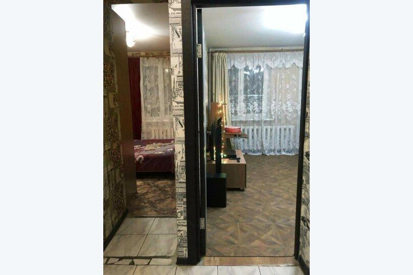 2-комн. квартира, 36 кв.м. на 4 человека, Окатовая улица, 10, Владивосток - Фотография 19